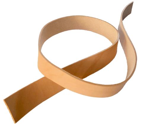Belt blanks